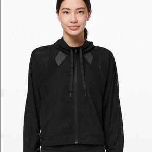 Lululemon In Depth Jacket *Size 12*